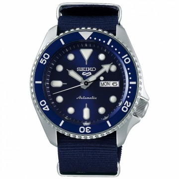SRPD51K2 SEIKO 5 SPORTS MENS - AUTOMATIC - KASSEDIAMETER: 43 MM