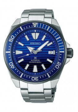 SRPC93K1 SEIKO ELITE PROSPEX - SPECIAL EDITION -  AUTOMATIC - D:44 MM