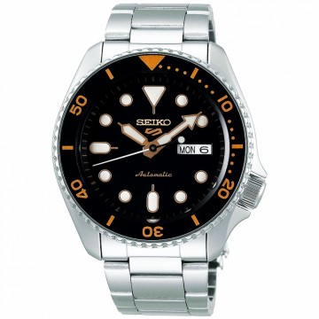 SRPD57K1 SEIKO 5 SPORTS MENS - AUTOMATIC - KASSEDIAMETER: 43 MM