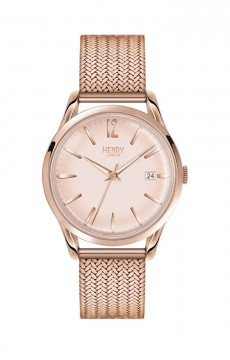 HL39-M-0166 HENRY LONDON SHOREDITCH - 39 MM