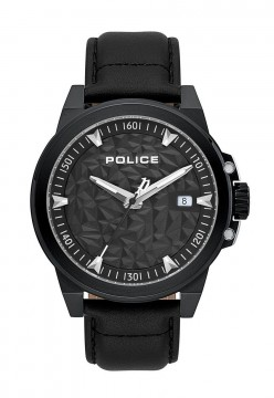 PL15398JSB-02 POLICE POLYGON D:46 MM