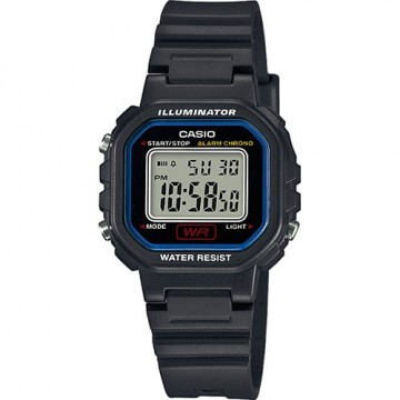 LA-20WH-1CEF CASIO DIGITALT PIKEUR - D: 30,4 MM