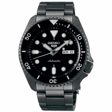 SRPD65K1 SEIKO 5 SPORTS MENS - AUTOMATIC - KASSEDIAMETER: 43 MM