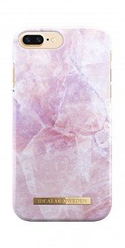 IDFCS17-I7P-52 PILION PINK MARBLE - iPHONE 8/7/6/6S PLUS
