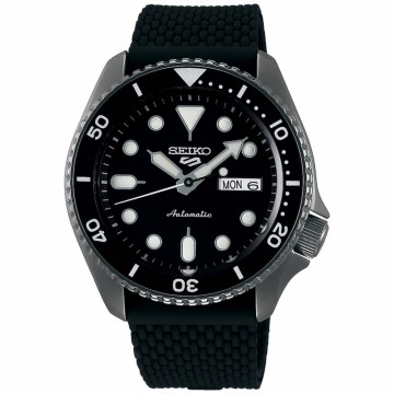 SRPD65K2 SEIKO 5 SPORTS MENS - AUTOMATIC - KASSEDIAMETER: 43 MM