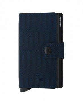 900287612 MINIWALLET  DASH NAVY / BLACK