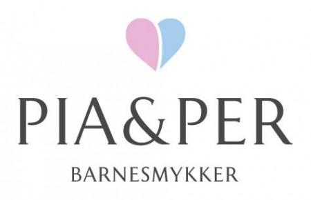 Pia & Per - Emalje smykker