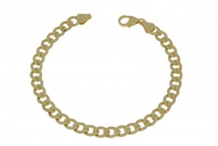 Gull armlenker
