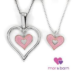 Mor & Barn